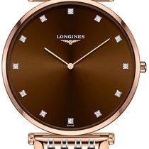 Longines La Grande Classique 37mm Black United States of America, New York, Airmont