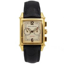 Girard Perregaux 2599 Or jaune Vintage 1945 47mm occasion