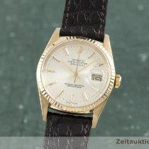 Rolex Datejust 16238 1987 occasion