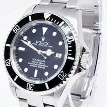 Rolex Sea-Dweller 16600 T 2008