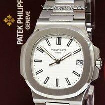 Patek Philippe Nautilus Steel 40mm Silver United States of America, Florida, 33431