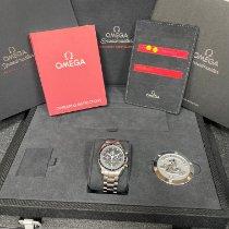 Omega Speedmaster Professional Moonwatch 311.30.42.30.01.006 2019 gebraucht