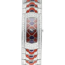 Mauboussin White gold 17mm Quartz R68800 pre-owned United States of America, New York, New York