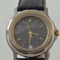 Eberhard & Co. Titanium Quartz 34mm pre-owned