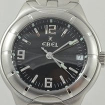 Ebel E-Type 043.00.296 pre-owned