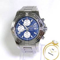 Breitling Colt Chronograph pre-owned