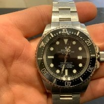 Rolex Sea-Dweller Deepsea 116660 2009 подержанные