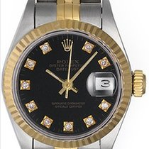 Rolex Lady-Datejust 69173 Very good 26mm Automatic