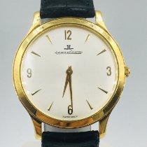 Jaeger-LeCoultre Yellow gold 41mm Automatic 145.1.79 pre-owned