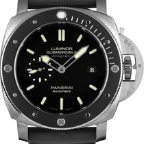 Panerai Luminor Submersible 1950 3 Days Automatic PAM00389 2017