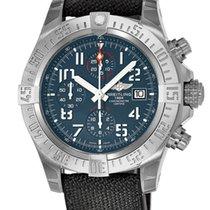 Breitling Avenger Bandit E1338310/M536-253S new
