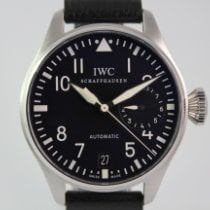 IWC Big Pilot IW500401 2006 pre-owned
