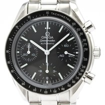 Omega 3539.50 Acero Speedmaster Reduced 39mm usados