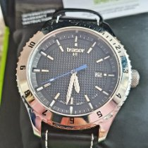 Traser Steel 46mm Automatic 106975 pre-owned