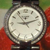 Elysee Acero 32mm Cuarzo 33033N usados