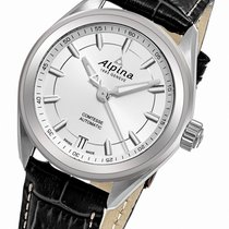 Alpina Women's watch Comtesse 34mm Automatic new Watch with original box and original papers 2020