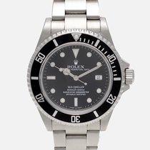 Rolex Sea-Dweller 16600 M 2008 pre-owned