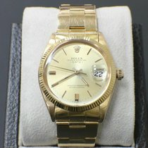 Rolex Oyster Perpetual Date 1501 1965 pre-owned