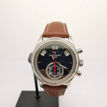 Patek Philippe Annual Calendar Chronograph new 2020 Automatic Watch with original box and original papers 5960/01G-001