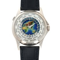 Patek Philippe World Time new 2011 Automatic Watch with original box and original papers 5131G-001