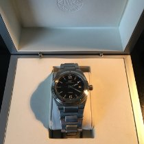 IWC Ingenieur AMG IW322701 2013 pre-owned
