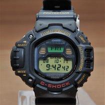 Casio G-Shock Plastic 55,5mm
