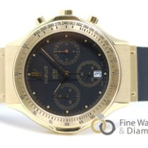 Hublot Yellow gold 36mm Chronograph 1621.3 pre-owned