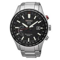 Seiko Sportura новые Часы с оригинальными документами и коробкой SSF003J1