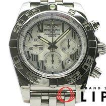 Breitling Chronomat 44 Zeljezo 44mm Bjel