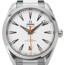 Omega Seamaster Aqua Terra Steel 41mm Silver No numerals United States of America, Florida, Hollywood
