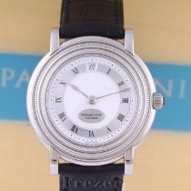 Parmigiani Fleurier Toric new Automatic Watch with original box and original papers C00861
