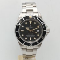 Rolex Sea-Dweller 4000 16600 1994 pre-owned