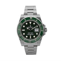 Rolex Submariner Date 116610LV 2013 подержанные