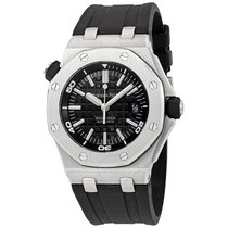 Audemars Piguet Steel 42mm Automatic 15710ST.OO.A002CA.01 new United States of America, New York, New York
