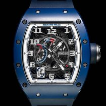 Richard Mille Ceramic 50mm Automatic RM030 pre-owned
