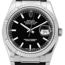 Rolex Datejust 116139 2009 pre-owned