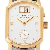 A. Lange & Söhne Yellow gold 22mm Manual winding 103.021 pre-owned