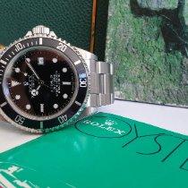 Rolex Sea-Dweller 4000 16600 2003 nuevo