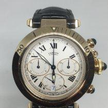 Cartier Pasha 2111 1999 usados
