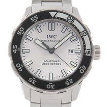 IWC Aquatimer Automatic 2000 IW356809 pre-owned