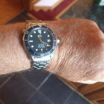 Omega 2531.80 Stal Seamaster Diver 300 M używany