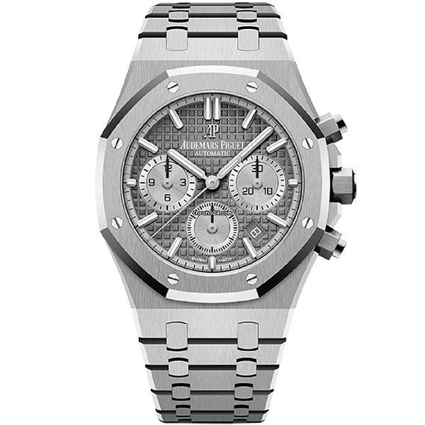 Audemars Piguet Royal Oak Chronograph 26315ST.OO.1256ST.02 2021 new