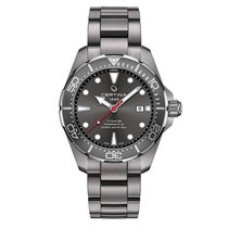 Certina DS Action 43mm Grey