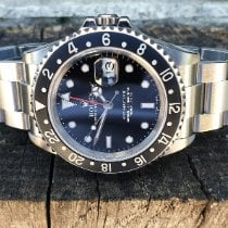 Rolex GMT-Master II 16710 Unworn Steel 40mm Automatic