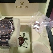 Rolex Datejust 116200 Muy bueno Acero 36mm Automático México, Xalapa
