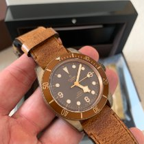 Tudor Black Bay Bronze 79250BM 2018 new