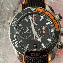 Omega Seamaster Planet Ocean Chronograph nov 2020 Automatika Kronograf Sat s originalnom kutijom i originalnom dokumentacijom 215.32.46.51.01.001