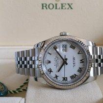 Rolex Datejust 116234 2018 nouveau