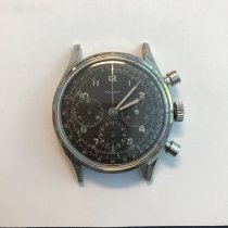 Gallet Steel 38mm Manual winding pre-owned United States of America, California, West Hollywood