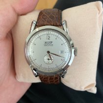 Tissot Heritage pre-owned